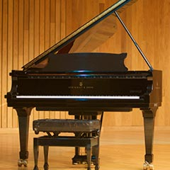 Aluguer de Pianos